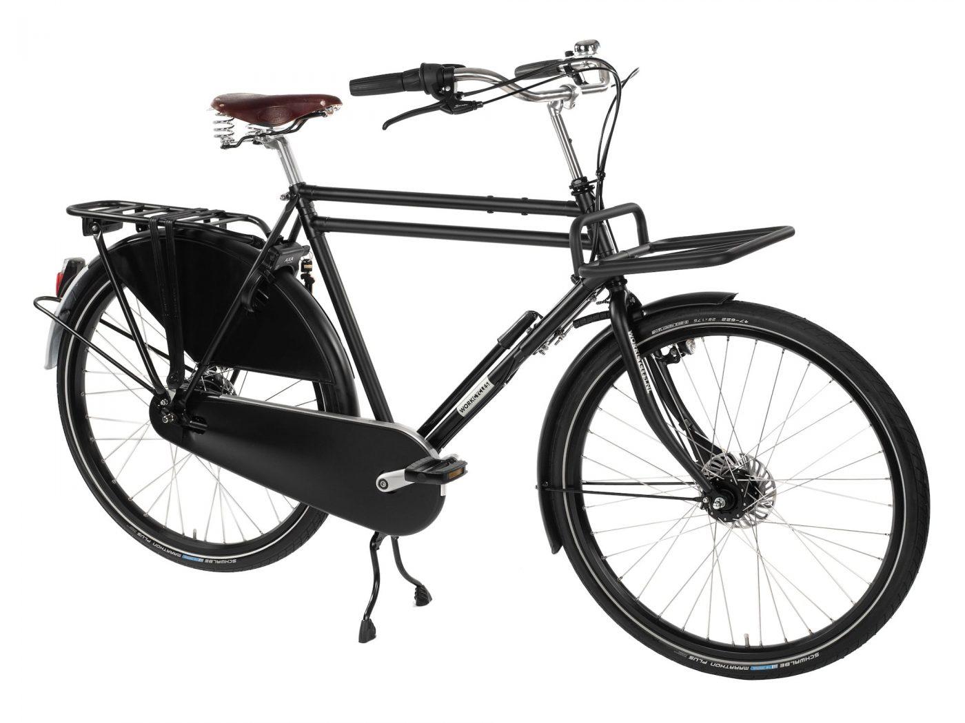 WorkCycles Classic Dutch Bikes