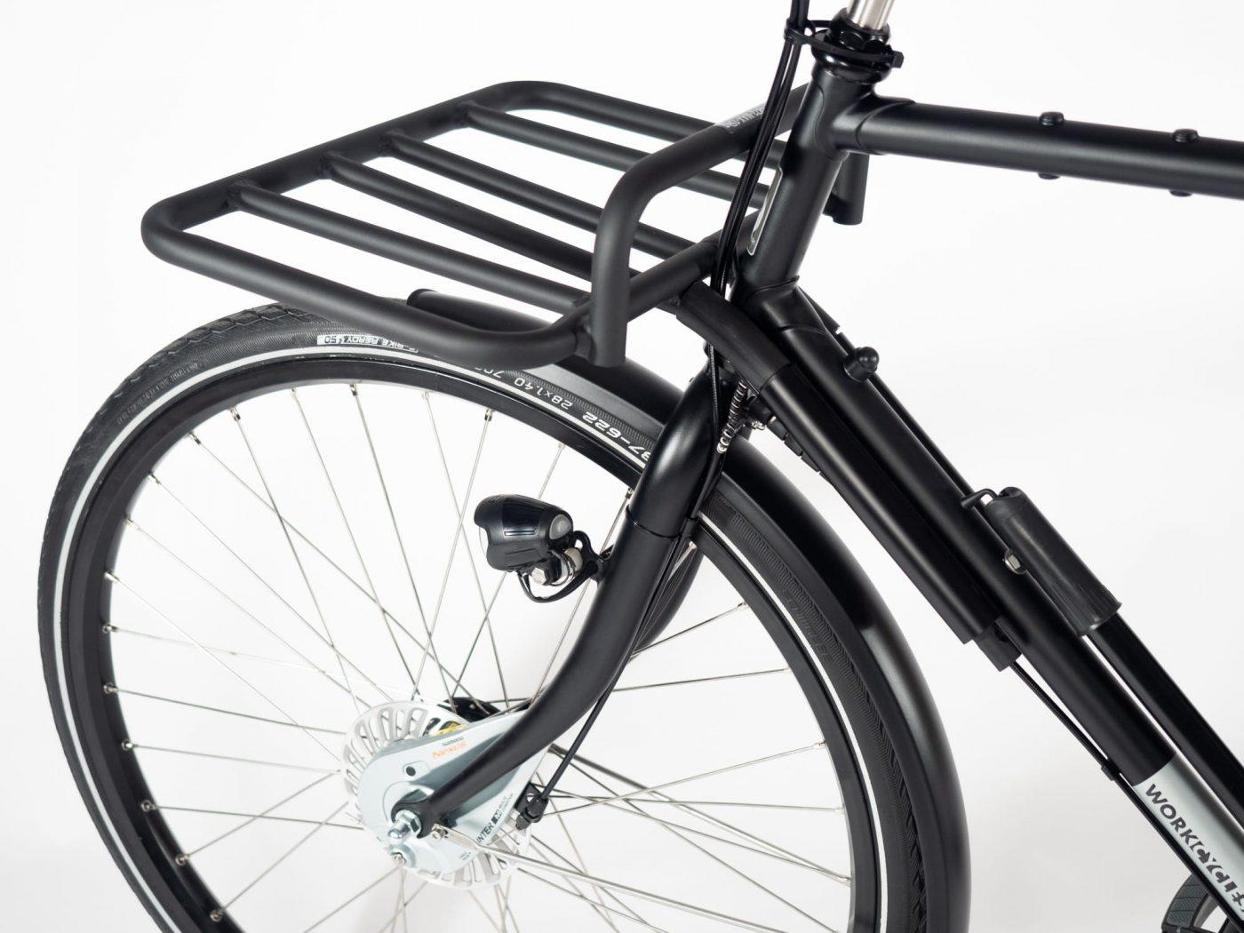 WorkCycles Secret Service, dutch city bike, mens dutch bike