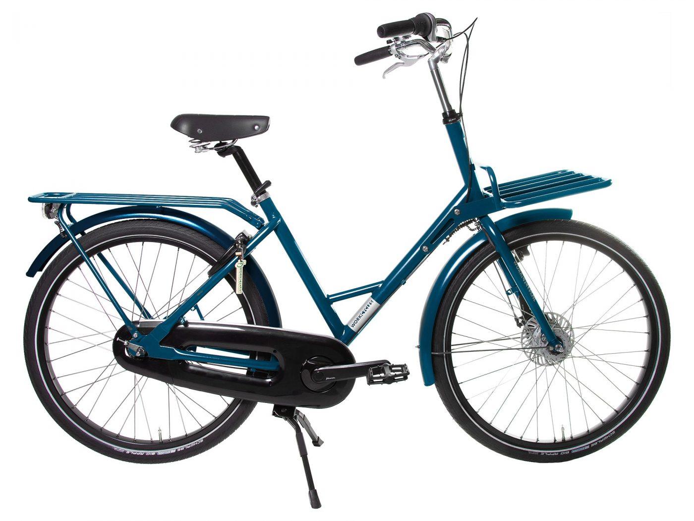 WorkCycles City Bikes