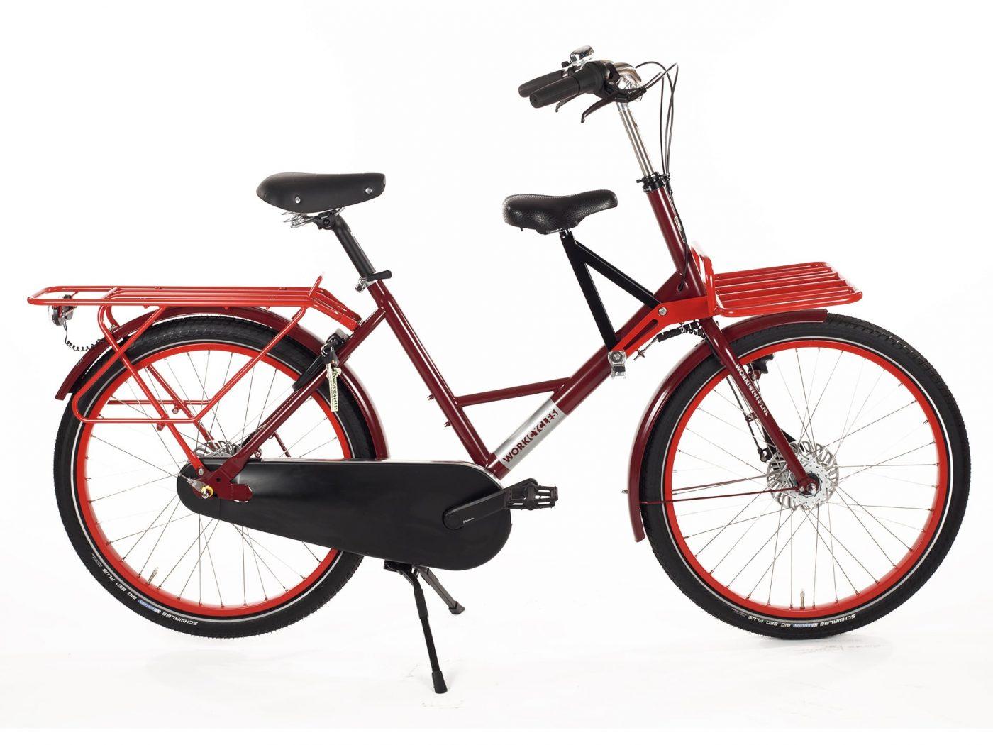 WorkCycles Family Bikes