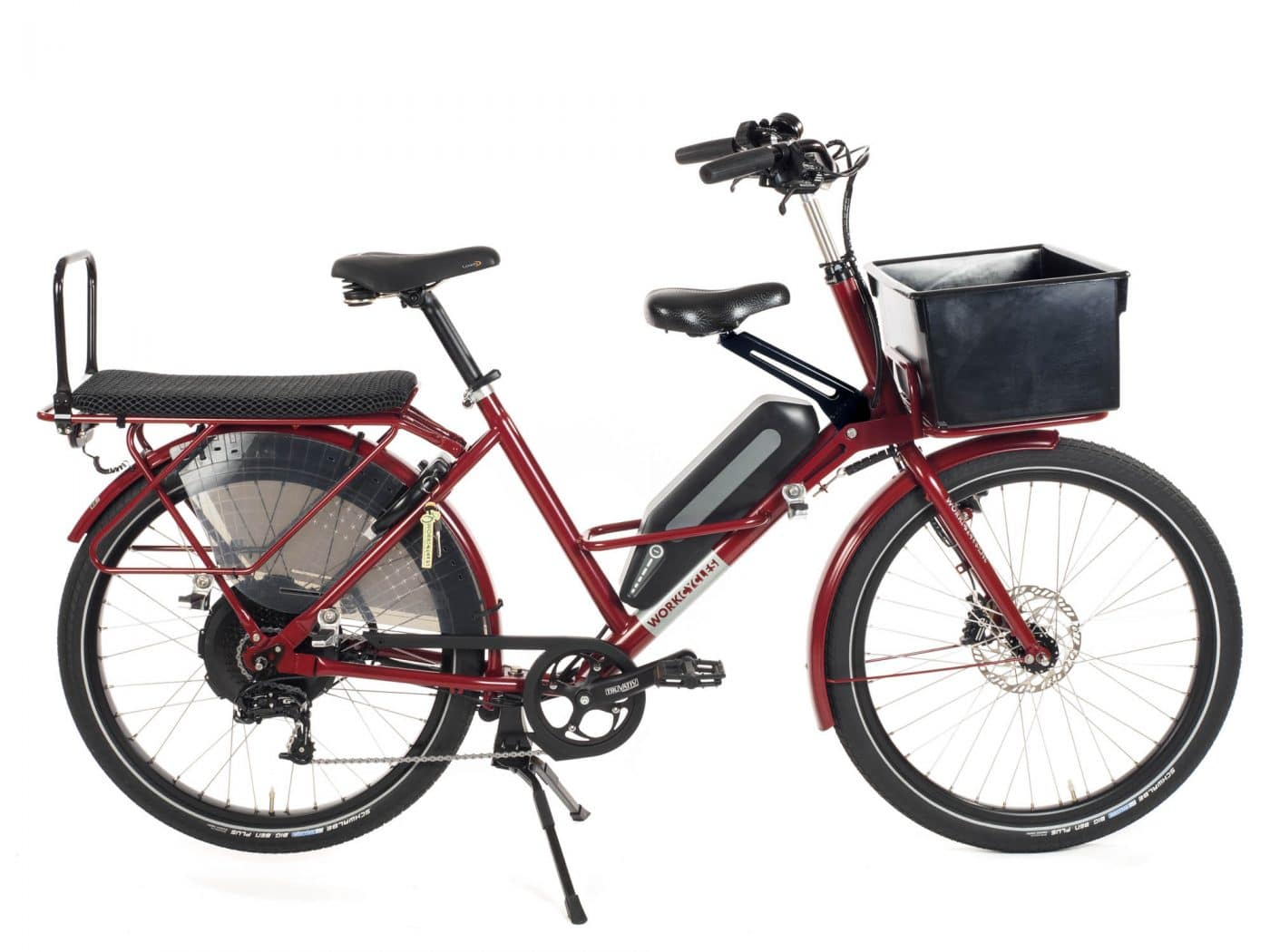 WorkCycles Fr8 RWD Family